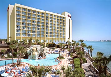 clearwater marriott